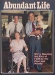 Abundant Life, Volume 38, No 8, Aug.-Sept. 1984 by OREA