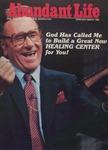 Abundant Life, Volume 39, No 2, Feb.-March 1985