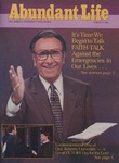 Abundant Life, Volume 39, No 5, June-July 1985