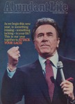 Abundant Life, Volume 40, No 1, Jan.-Feb. 1986