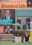 Abundant Life, Volume 42, No 3, July-Aug. 1988 by OREA