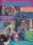 Abundant Life, Volume 43, No 2, March-April 1989