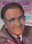 Abundant Life, Volume 43, No 3, May-June 1989