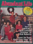 Abundant Life, Volume 44, No 6, Nov.-Dec. 1990 by OREA