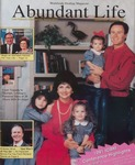 Abundant Life, Volume 45, No 4, Sept.-Oct. 1991 by OREA