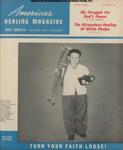 America's Healing Magazine, Volume 7, No 11; Oct. 1953