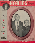 America's Healing Magazine, Volume 8, No 2; Jan. 1954