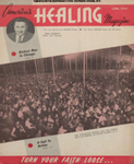 America's Healing Magazine, Volume 8, No 7; June 1954 by OREA