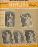 America's Healing Magazine, Volume 8, No 10; Sept. 1954