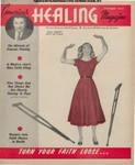 America's Healing Magazine, Volume 8, No 11; Oct. 1954