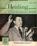 America's Healing Magazine, Volume 9, No 1; Jan. 1955 by OREA