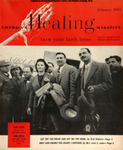 America's Healing Magazine, Volume 9, No 2; Feb. 1955 by OREA