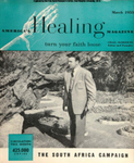 America's Healing Magazine, Volume 9, No 3; March 1955