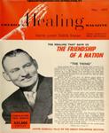 America's Healing Magazine, Volume 9, No 5; May 1955