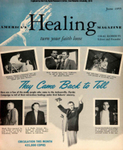 America's Healing Magazine, Volume 9, No 6; June 1955