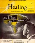 America's Healing Magazine, Volume 9, No 8; Aug. 1955