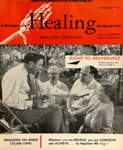 America's Healing Magazine, Volume 9, No 9; Sept. 1955 by OREA