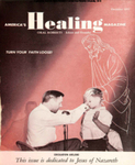 America's Healing Magazine, Volume 9, No 12; Dec. 1955 by OREA