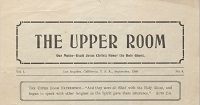 The Upper Room (Los Angeles, CA)