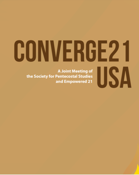 2012 SPS Annual Conference Papers: Converge21 (Joint meeting with Empowered21)