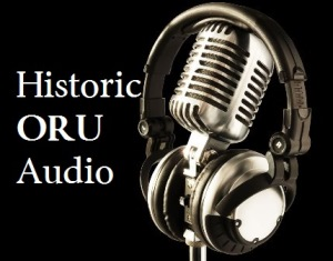 Historic Audio/Video