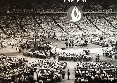 1987 Congress on the Holy Spirit and World Evangelism