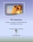 History of Theological Education at Oral Roberts University