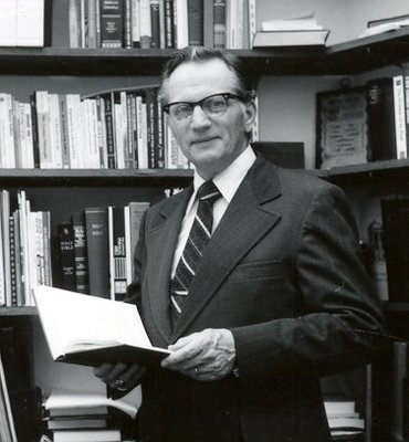 Professor Howard M. Ervin 1