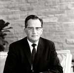 Dr. Howard M. Ervin c. 1966