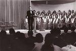 Dr. Howard Ervin 1964 Oral Roberts Partner Seminar