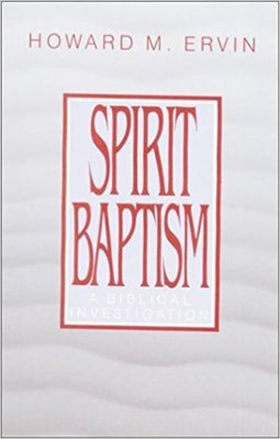 Spirit Baptism Cover