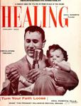 Healing, Volume 10, No 1; Jan. 1956 by OREA