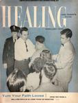 Healing, Volume 10, No [2]; Feb. 1956 by OREA