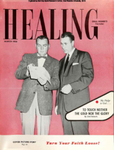 Healing, Volume 10, No 3; March 1956 by OREA