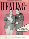 Healing, Volume 10, No 3; March 1956
