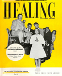 Healing, Volume 10, No 4; April 1956
