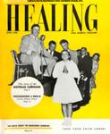 Healing, Volume 10, No 4; April 1956 by OREA