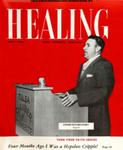 Healing, Volume 10, No 5; May 1956