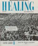 Healing, Volume 10, No 6; June 1956 by OREA