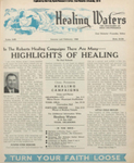 Healing Waters; Jan-Feb 1948