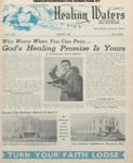 Healing Waters, Vol 01, No 03; Mar 1948