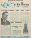 Healing Waters; May 1948