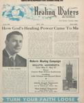 Healing Waters; May 1948