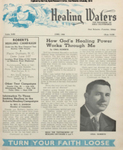 Healing Waters, Vol 01, No 06; June 1948