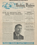 Healing Waters; July 1948