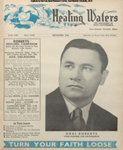 Healing Waters; Sept 1948