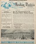 Healing Waters; Oct 1948