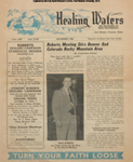 Healing Waters; Nov 1948
