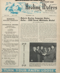 Healing Waters, Vol 02, No 01; Dec 1948