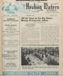Healing Waters, Vol 02, No 02; Feb 1949